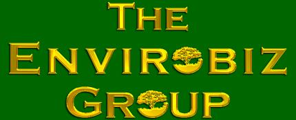 The Envirobiz Group - Enter the Website